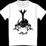 kabutomusi_syoumen_t-shirts