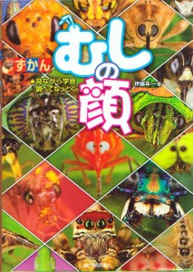 zukan-musinokao